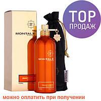 Montale Orange Flowers. Eau De Parfum 100 ml / Парфюмированная вода Монталь Оранж Флаверс 100 мл