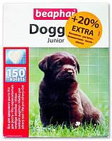 Beaphar (Беафар) лакомство Doggy's Junior для щенков, 150 табл.