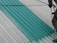 Краска для шифера – защита крыши в ваших руках ( интересные статьи)