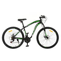 "Велосипед 27.5"" PROFI - KID, СТАЛЬ"