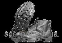 Ботинки юфтевые гвоздевые