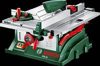 Настольная дисковая пила Bosch PTS 10 (0603B03400)