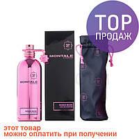Montale Roses Musk. Eau de parfum 100 ml / Женская парфюмированная вода Монталь Розес Маск 100 мл