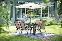 Набор садовой мебели NAC ESPOO + зонт
