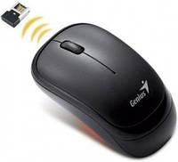 Беспроводная мышь Genius Traveler 6000 2.4G Black (31030051105)