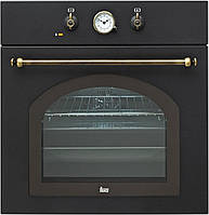 TEKA  HR 550 Rustica Black gold (41561213)
