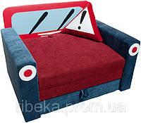 Малютка диван Авто