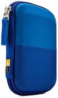 "Чехол для жесткого диска 2.5"" Case Logic HDC11B Blue (6228858)"