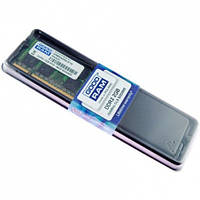 Модуль памяти Goodram 2 GB SO-DIMM DDR2 800 MHz (GR800S264L6/2G)