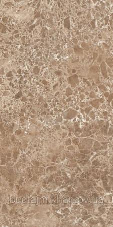 30х60 Керамическая плитка стена Lorenzo Intarsia темно-бежевый