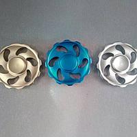 Спиннер металический кольцо