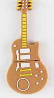 Флешка гитара (124) 16Gb или 32Gb 16Gb