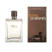 Hermes terre d'hermes 100ml