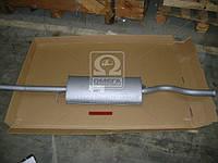 Глушитель ВАЗ 2110-1200010  закатной производство Ижора