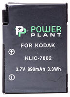 Аккумулятор PowerPlant Kodak KLIC-7002