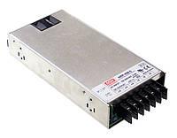 Блок живлення Mean Well HRP-450-3.3 В корпусі з ККМ 297 Вт, 3,3 В, 90 А (AC/DC Перетворювач)