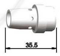 Распределитель газа к горелке  MB 40 Abicor Binzel