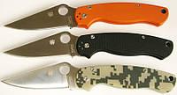 Нож Spyderco Para-Military 2 (реплика), фото 1