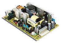 Блок питания Mean Well MPT-45B Открытого типа 42,5 Вт, 5В/5А, 12В/2.5А, -12V/0.5A (AC/DC Преобразователь)