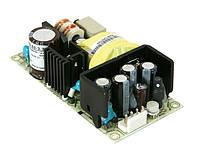 Блок питания Mean Well RPS-60-12 Открытого типа 66 Вт, 12 В, 5.5 А (AC/DC Преобразователь)