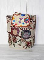 Рюкзак-сумка пляжная