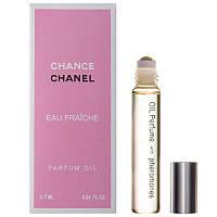 Chanel chance eau fraiche parfum oil 7ml