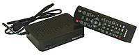 ТВ-ресивер Romsat TR-1017HD