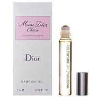 Christian Dior miss dior cherie blooming bouquet parfum oil 7ml