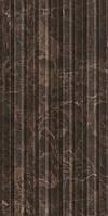 30х60 Керамическая плитка стена Lorenzo Modern коричневый, фото 1