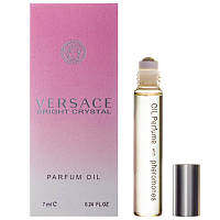 Versace bright crystal parfum oil 7ml
