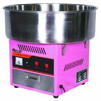Аппарат для приготовления сладкой ваты EWT INOX SWC-E520