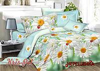 Евро-макси набор постельного белья 240*220 из Полиэстера №85790 KRISPOL™