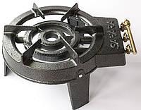 Газовая горелка чугунная 9,2 кВт Sarra GB15