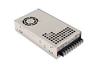 Блок питания Mean Well SE-450-5 В корпусе 375 Вт, 5 В, 75 А (AC/DC Преобразователь)