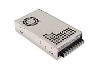 Блок питания Mean Well SE-450-12 В корпусе 450 Вт, 12 В, 37.5 А (AC/DC Преобразователь)