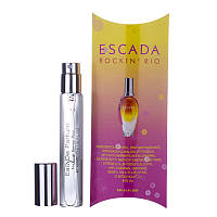 Escada rockin rio limited edition 15ml, слюда