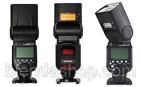 Вспышка для фотоаппаратов CANON - YongNuo Speedlite YN968EX-RT (YN-968EX-RT) с E-TTL