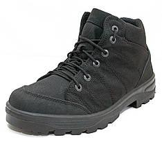 """Ботинки """"GOPAK 5.20"""" 2GEN оригинальная Cordura ® 1000D Black"""