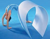 Гипсокартон гибкий арочный Knauf 6,5х1200х2500