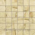 Мозаичный пол Teakwood 1A 298х298 мм Tubadzin