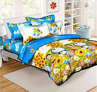 Ткань для постельного белья Ранфорс R557 (60м)