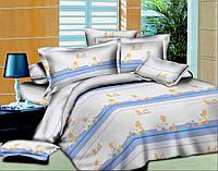 Ткань для постельного белья Ранфорс RBL2 (60м)