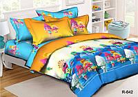 Ткань для постельного белья Ранфорс R642 (60м)