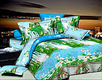 Ткань для постельного белья Ранфорс R067 (60м)