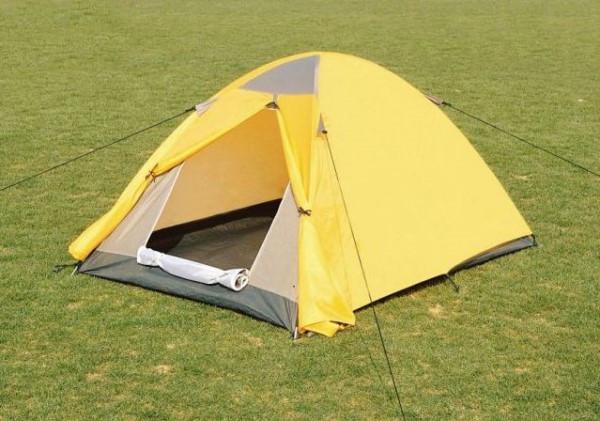 Палатка кемпинговая двухместная Bestway Natoura 211х150х109см - MegaSale в Одессе