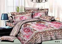 Ткань для постельного белья Ранфорс R673 (60м)