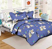 Ткань для постельного белья Ранфорс R553A (60м)