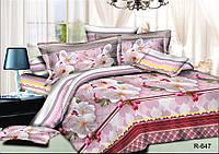 Ткань для постельного белья Ранфорс R647 (60м)