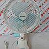 Вентилятор настольный Nokasonik, фото 3