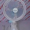 Вентилятор настольный Nokasonik, фото 2